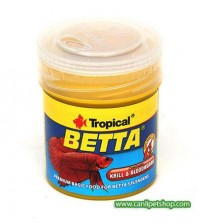 Tropical Betta 50 ml (77062)