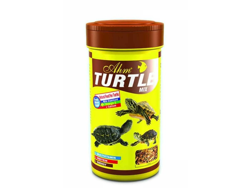 Ahm Turtle Mix 100 ml