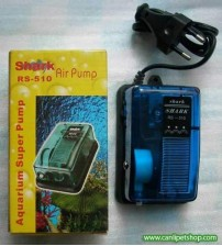 Shark RS-510 Hava Motoru