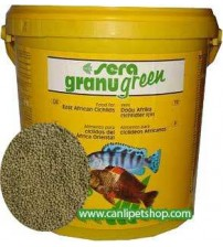 Sera Granu Green Yem 110 Ml