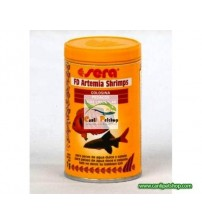 Sera FD Artemia Shrimps 100 ml.