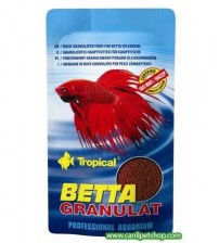 Tropical Betta Granulat 10 gr