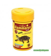 Ahm Gammarus Turtle Food 100 Ml