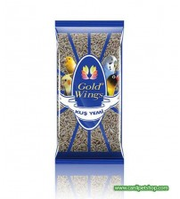 Gold Wings Yulaf Kuş Yemi 300 gr