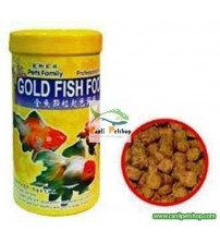 Pets Family Gold Fish Food 100 ml