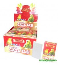 Gaga Taşı Vitaminli 1 Ad (Gold Wings)