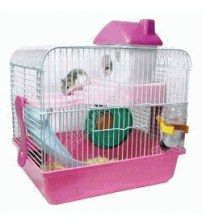 Lucky Pet Dream Home HP-12 Hamster Kafesi