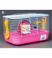 Lucky Pet Dream Home HP-018 Hamster Kafesi