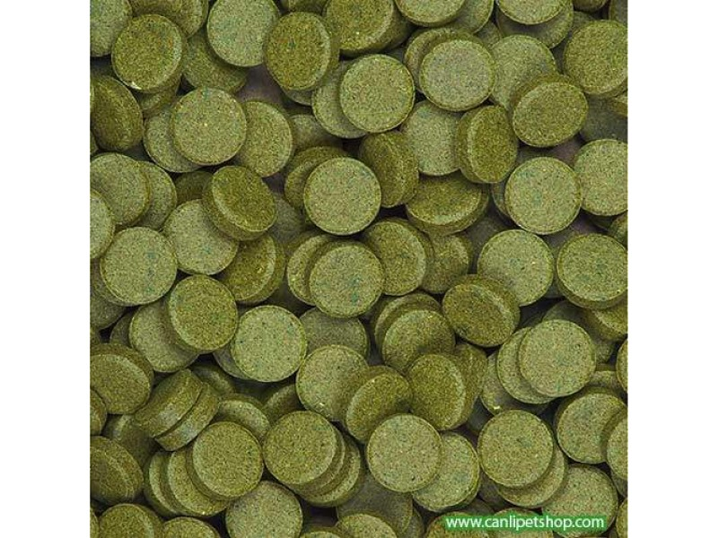 Spirulina Tablet 25 Ad (Tropical)
