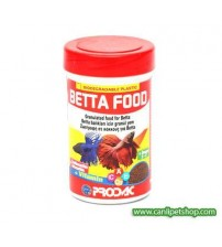 Prodac Betta Food 100ml 30gr
