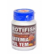 Rotifish Artemia Flake Pul 100 ml 15 gr