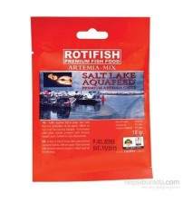 Rotifish Artemia-Mix 18 Gr 1 Pkt