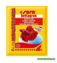 Sera Bettagran 5 Gr. Betta Yemi