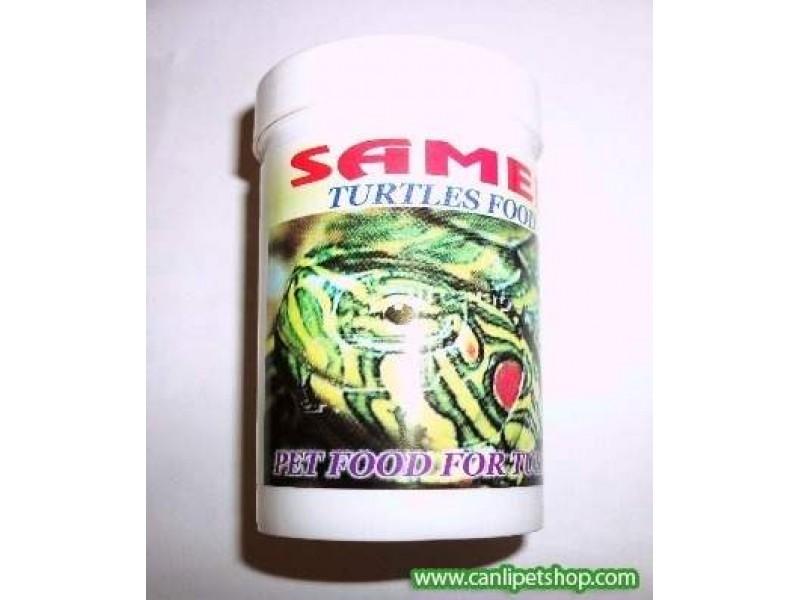 Samer Turtle Stick Kaplumbağa Yemi 30 Gr