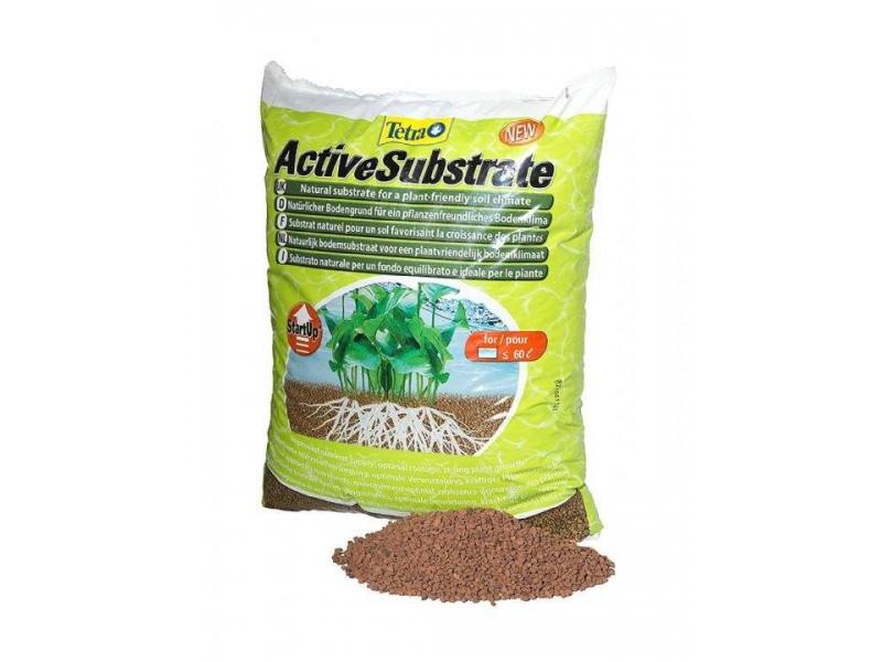 TETRA ACTİVE SUBSTRATE 3L  (Bitkili Akv Kumu)