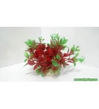 Lüks Plastik Bitki  ZEMİN-2