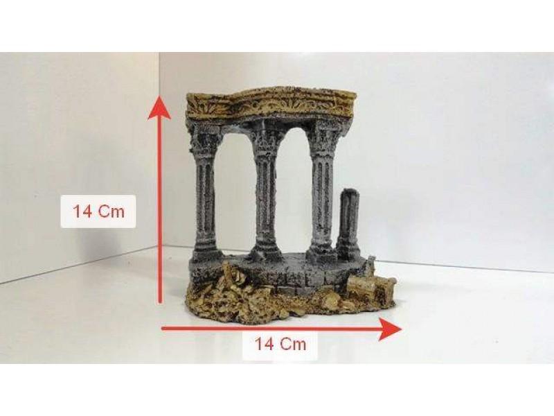 Akvaryum Dekor Efes Sütünları