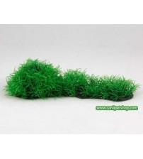 3408 Yeşil Plastik Bitki