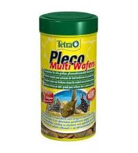 Tetra Pleco Tablets 66ml / 36g / 120 Tablet (Zeminde Gezen Balklar için)