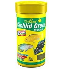 AHM Marin CICHLID GREEN GRANULAT 1000 ML