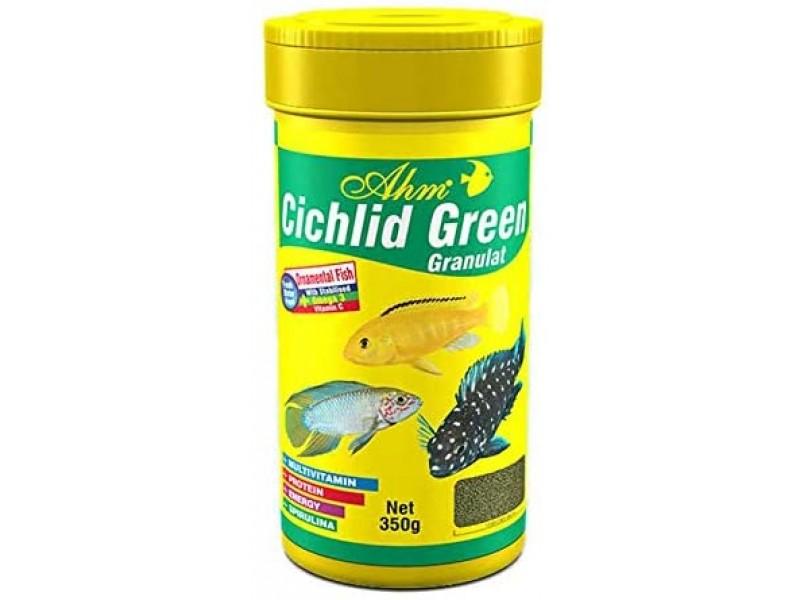 AHM Marin CICHLID GREEN GRANULAT 100 ML
