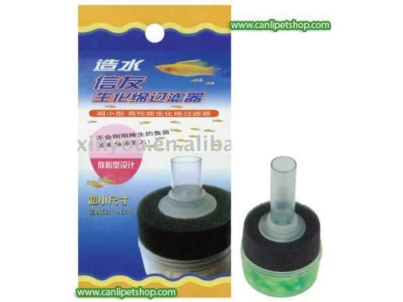 Kumlu Pipo Üretim Filtresi XY-168