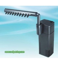 SunSun HJ-411B 300 Litre İç Filtre (Fıskıye Aparatlı)