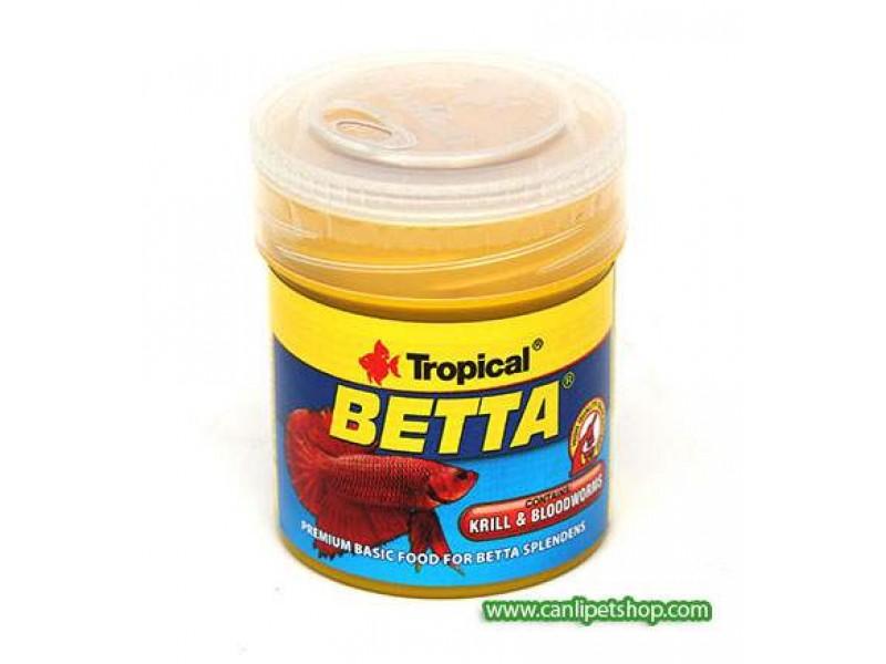 Tropical Betta 50 ml (77062)