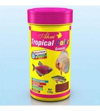 Ahm Marin Tropical Colour Granulat 100 Ml Balık Yemi
