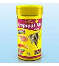 Ahm Marin Tropical Mix Flake Pul Yem 1000 Ml