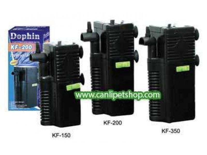Dophin KF-350 İç Filtre 190 Litre
