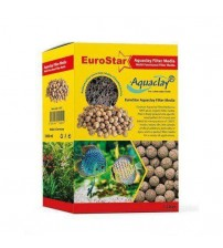 Eurostar Aquaclay Biyolojik Filtre Malzemesi 1 L