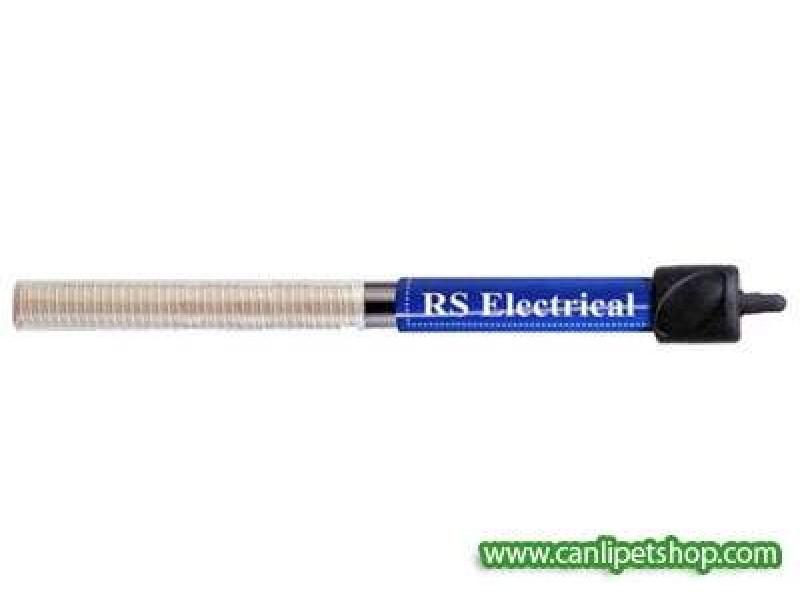 Kampanya Risheng 25 Watt ısıtıcı (Düşük Elektrik Tüketimi)