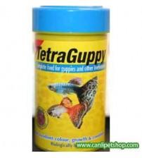 Tetra Guppy 100 ml 30 gr