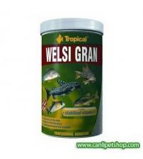 Tropical Welsi Gran 100 Ml (Dip Balıkları için)