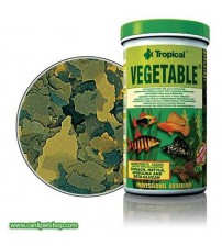 Tropical Vegetable Flake 150 Ml