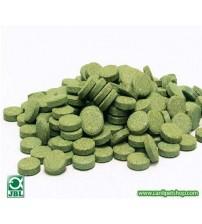 Spirulina Tablet 25 Ad (JBL)