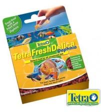 Tetra Fresh Delica Daphnia 3 Gr ( Jel Halinde Su Piresi ) 1 Ad