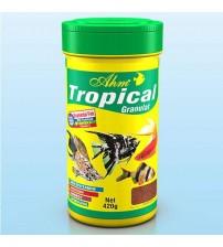 Ahm Marin Tropical Granulad Food 100 Ml