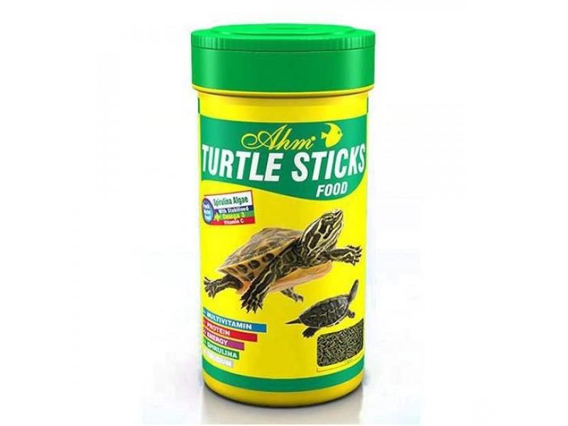 Kaplumbağa Yemi Ahm Turtle Stick  100 ml