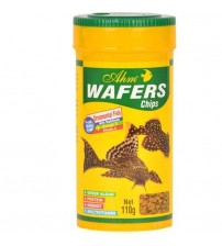 AHM Wafers Chips 250 ml Vatoz Balık Yemi