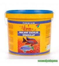 AHM Marin Malawi Ciklet Granulat Colour Yem 85 ml