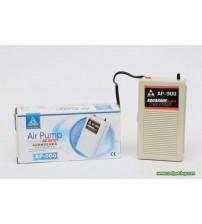 Pilli ve Elektirikli Hava Motoru (AP-900)
