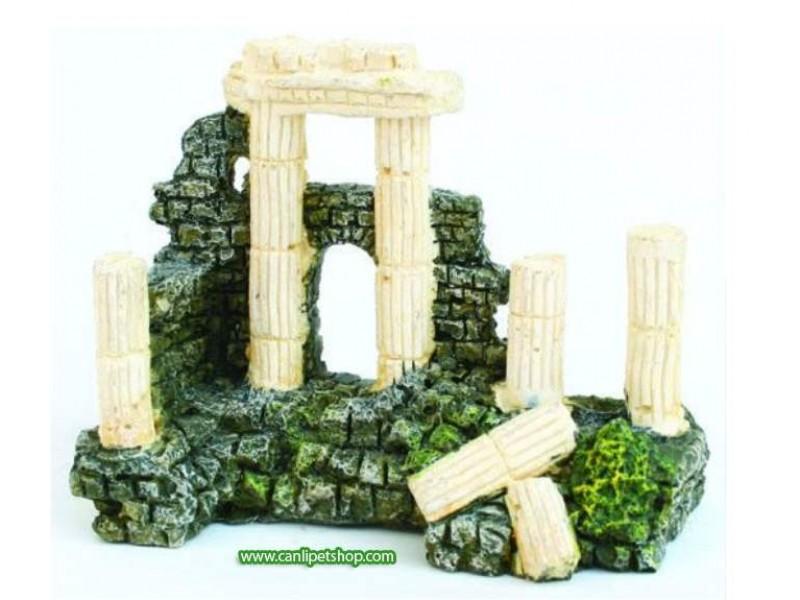 Antik Roma Dekor Süs 10 Cm ch-1815