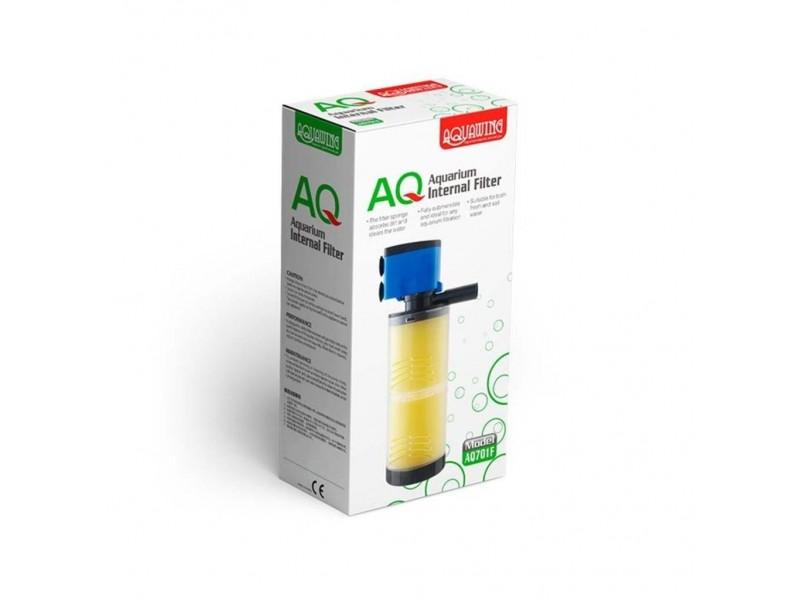 AquaWing AQ701F Akvaryum İç Filtre 20W 1200L/H