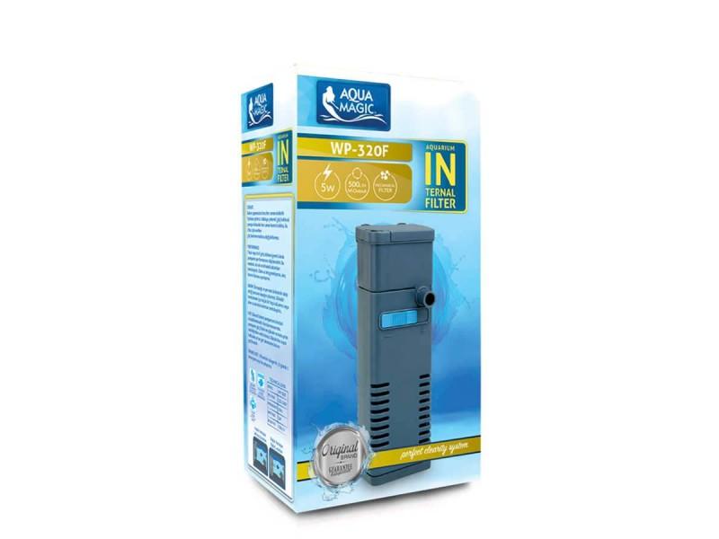 Aqua Magic WP-320F İç Filtre 500 Lt