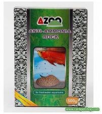 Amonyak ve nitrat Emici Filtre Mlz. 500 Gr(Azoo Anti Ammonia Roc