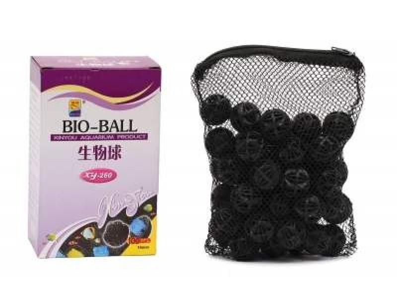 Bioball Kutu XY-260 50 Top Çap: 2,5 Cm