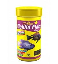 Ahm Cichlid Flake Food 1000 Ml Pul Yem