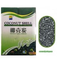 Coconut Karbon Kömür Dış ve İç Filtre İçin 500 Gr